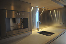 Zunino Marmi - Homes - Kitchens - 13
